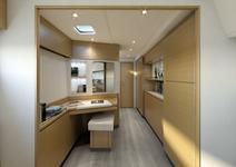 thumbnail-10 Fountaine Pajot 49.0 feet, boat for rent in Sicily, IT