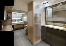 thumbnail-11 Fountaine Pajot 49.0 feet, boat for rent in Sicily, IT