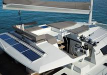 thumbnail-3 Fountaine Pajot 49.0 feet, boat for rent in Split region, HR