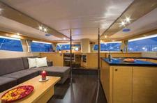 thumbnail-10 Fountaine Pajot 56.0 feet, boat for rent in Balearic Islands, ES