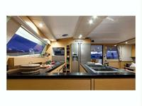 thumbnail-11 Fountaine Pajot 56.0 feet, boat for rent in Balearic Islands, ES