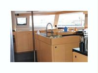 thumbnail-12 Fountaine Pajot 56.0 feet, boat for rent in Balearic Islands, ES