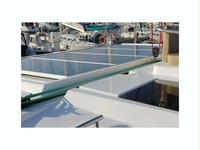 thumbnail-6 Fountaine Pajot 56.0 feet, boat for rent in Balearic Islands, ES