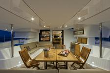 thumbnail-9 Fountaine Pajot 56.0 feet, boat for rent in Balearic Islands, ES
