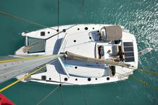 thumbnail-4 Fountaine Pajot 56.0 feet, boat for rent in Balearic Islands, ES