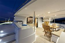 thumbnail-7 Fountaine Pajot 56.0 feet, boat for rent in Balearic Islands, ES