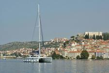 thumbnail-5 Fountaine Pajot 60.0 feet, boat for rent in Split region, HR