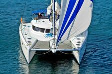 thumbnail-2 Fountaine Pajot 60.0 feet, boat for rent in Split region, HR