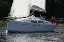 thumbnail-3 Hanse Yachts 31.0 feet, boat for rent in Dubrovnik region, HR