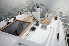 thumbnail-4 Hanse Yachts 31.0 feet, boat for rent in Dubrovnik region, HR
