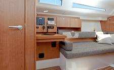 thumbnail-10 Hanse Yachts 31.0 feet, boat for rent in Split region, HR
