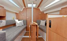 thumbnail-8 Hanse Yachts 31.0 feet, boat for rent in Split region, HR