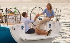 thumbnail-6 Hanse Yachts 31.0 feet, boat for rent in Split region, HR