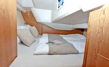 thumbnail-12 Hanse Yachts 31.0 feet, boat for rent in Split region, HR