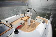 thumbnail-5 Hanse Yachts 34.0 feet, boat for rent in Dubrovnik region, HR