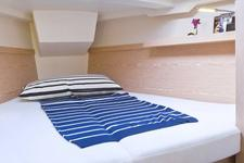 thumbnail-13 Hanse Yachts 34.0 feet, boat for rent in Dubrovnik region, HR