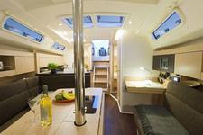 thumbnail-8 Hanse Yachts 34.0 feet, boat for rent in Dubrovnik region, HR