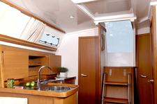 thumbnail-7 Hanse Yachts 34.0 feet, boat for rent in Dubrovnik region, HR