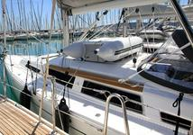 thumbnail-3 Hanse Yachts 34.0 feet, boat for rent in Split region, HR