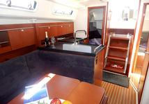 thumbnail-10 Hanse Yachts 34.0 feet, boat for rent in Split region, HR