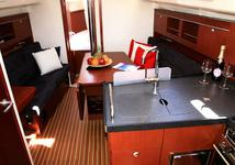 thumbnail-12 Hanse Yachts 34.0 feet, boat for rent in Split region, HR