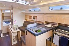 thumbnail-12 Hanse Yachts 34.0 feet, boat for rent in Split region, HR