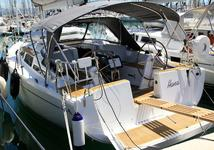 thumbnail-4 Hanse Yachts 34.0 feet, boat for rent in Split region, HR