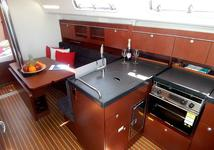thumbnail-11 Hanse Yachts 34.0 feet, boat for rent in Split region, HR