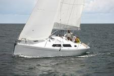 thumbnail-1 Hanse Yachts 34.0 feet, boat for rent in Zadar region, HR