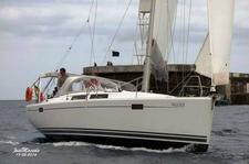 thumbnail-1 Hanse Yachts 37.0 feet, boat for rent in Azores, PT