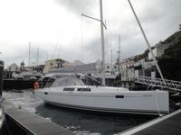 thumbnail-4 Hanse Yachts 37.0 feet, boat for rent in Azores, PT