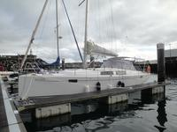 thumbnail-5 Hanse Yachts 37.0 feet, boat for rent in Azores, PT