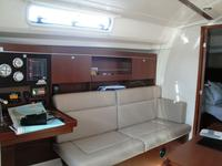 thumbnail-8 Hanse Yachts 37.0 feet, boat for rent in Azores, PT