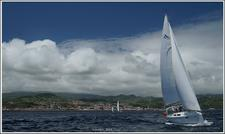 thumbnail-3 Hanse Yachts 37.0 feet, boat for rent in Azores, PT