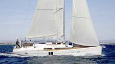 thumbnail-4 Hanse Yachts 37.0 feet, boat for rent in Cyclades, GR