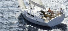 thumbnail-6 Hanse Yachts 37.0 feet, boat for rent in Dubrovnik region, HR