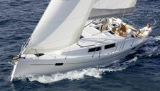 thumbnail-2 Hanse Yachts 37.0 feet, boat for rent in Dubrovnik region, HR