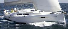 thumbnail-4 Hanse Yachts 37.0 feet, boat for rent in Dubrovnik region, HR
