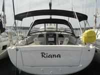 thumbnail-1 Hanse Yachts 37.0 feet, boat for rent in Istra, HR