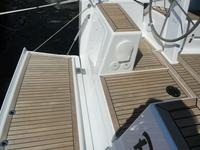 thumbnail-6 Hanse Yachts 37.0 feet, boat for rent in Istra, HR
