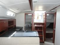 thumbnail-7 Hanse Yachts 37.0 feet, boat for rent in Istra, HR