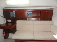 thumbnail-9 Hanse Yachts 37.0 feet, boat for rent in Istra, HR