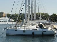 thumbnail-4 Hanse Yachts 37.0 feet, boat for rent in Istra, HR