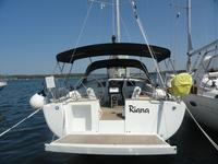 thumbnail-3 Hanse Yachts 37.0 feet, boat for rent in Istra, HR