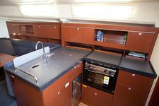 thumbnail-6 Hanse Yachts 37.0 feet, boat for rent in Split region, HR
