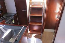 thumbnail-9 Hanse Yachts 37.0 feet, boat for rent in Split region, HR