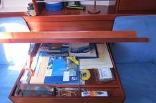thumbnail-7 Hanse Yachts 37.0 feet, boat for rent in Split region, HR