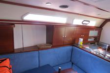 thumbnail-12 Hanse Yachts 37.0 feet, boat for rent in Split region, HR