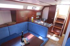 thumbnail-11 Hanse Yachts 37.0 feet, boat for rent in Split region, HR