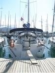 thumbnail-3 Hanse Yachts 37.0 feet, boat for rent in Split region, HR